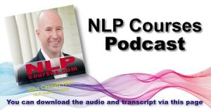 NLP Courses Podcast Free downloads