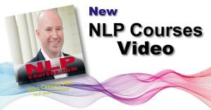 NLP Videos - a range of videos on how to improve you skills within NLP and beyond